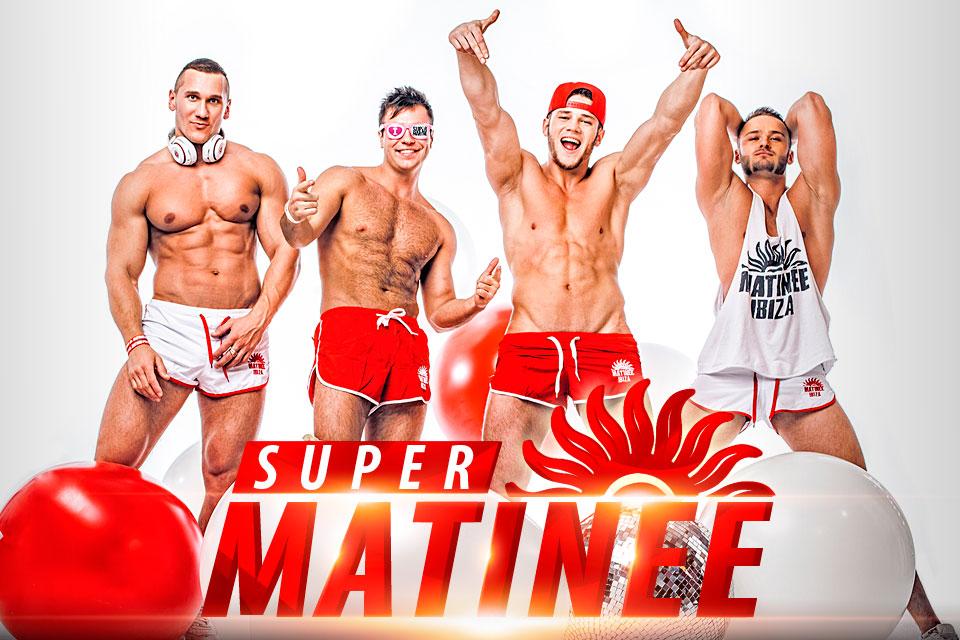 «SUPER MATINEE»