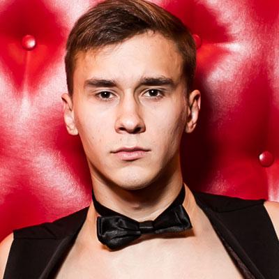 18 Фёдор - официант