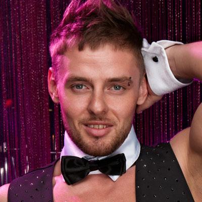 23 Кирилл - танцор
